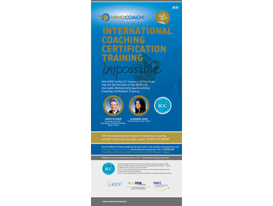 Mindcoach-Benelux - Coaching & Training