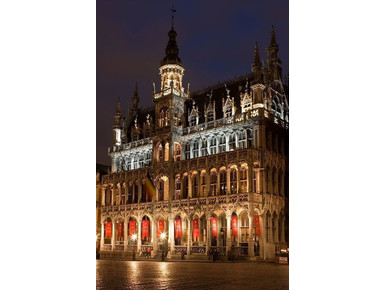 Belgium Car Rental - Car Rentals