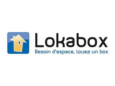 Lokabox SA - Lagerung