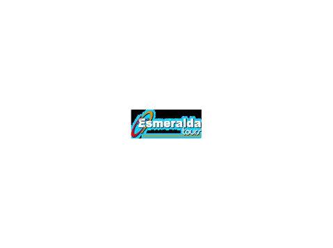 Esmeralda Tours - Travel sites