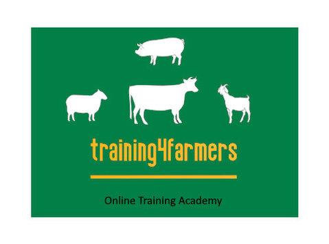Training 4 Farmers - Coaching & Training