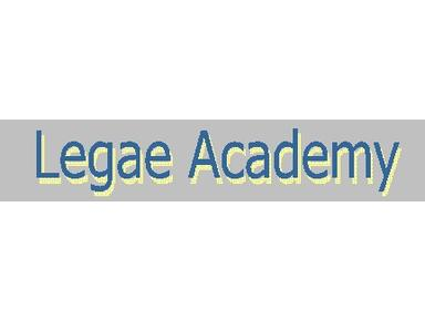 Legae Academy (Gaborone) - International schools