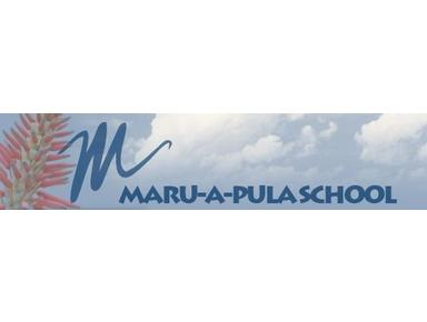 Maru-a-Pula School (Gaborone) - International schools