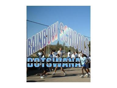 Rainbow English Medium Secondary School - International schools