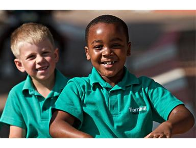 Thornhill Primary School (Gaborone) - International schools