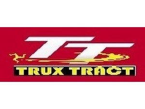 Truxtract OperatorsTraining Centre - Coaching & Training