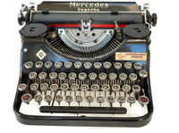 My Cup Of Retro Typewriters Webshop (1) - Secondhand & Antique Shops