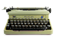 My Cup Of Retro Typewriters Webshop (2) - Secondhand & Antique Shops