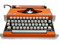 My Cup Of Retro Typewriters Webshop (5) - Secondhand & Antique Shops