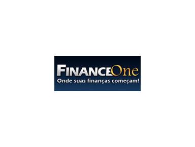 Conversor de Moedas FinanceOne - Câmbio de divisas
