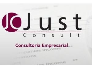 Just Consult Consultoria Empresarial e Juridica - Negócios e Networking