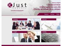 Just Consult Consultoria Empresarial e Juridica (5) - Réseautage & mise en réseau