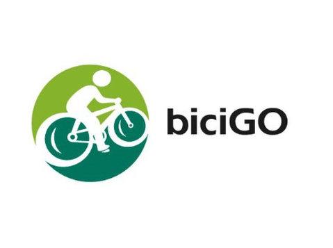 Feria Internacional de la Bicicleta - Bicigo 2018 - Ciclismo