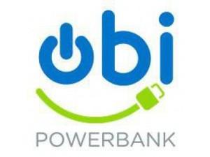 Power Bank OBI | Ultra Slim Power Bank - Compras