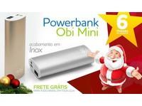 Power Bank OBI | Ultra Slim Power Bank (2) - Compras