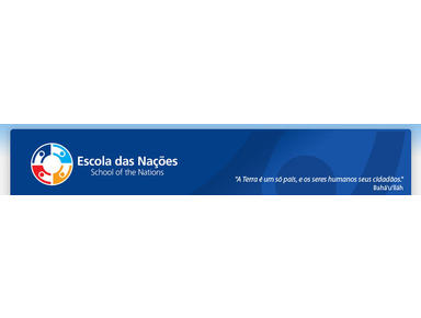 School of Nations (Escola das Nacoes) - International schools