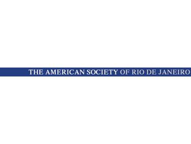 American Society of Rio de Janeiro - Clubes e Associações Expatriados
