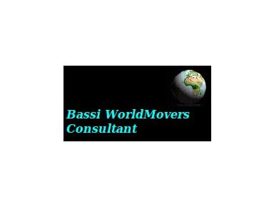 Bassi WorldMovers - Removals & Transport