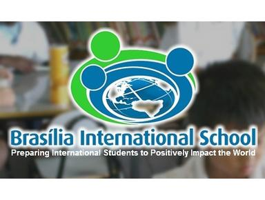 Brasilia International School - Escolas internacionais