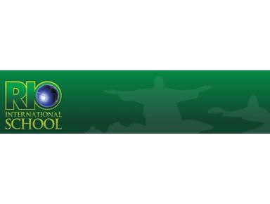 ICS - Rio International School - Escolas internacionais