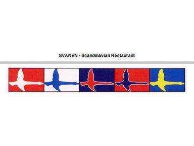 SVANEN - Scandinavian Restaurant - Expat Clubs & Associations