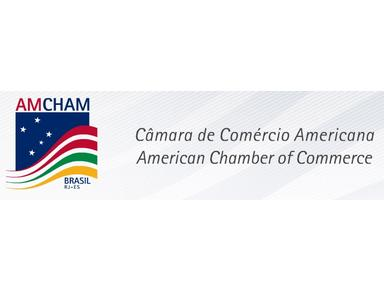 The American Chamber of Commerce in Brazil - Negócios e Networking