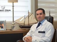 Implant Clinic - Dr. Frederico Becker - Odontologia Especial (2) - Dentistas