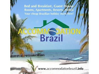 Accomodation Brazil - Estate portals