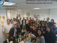 Biz Latin Hub- Brazil (2) - Commercial Lawyers