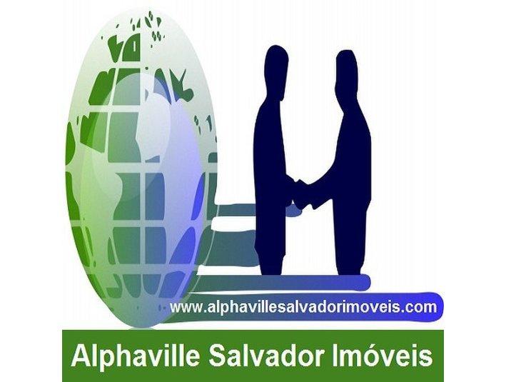 Alphaville Salvador Imóveis - Soluções Imobiliárias Salvador - Estate Agents