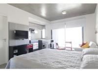 SAMPA HOUSING (2) - Servicios de alojamiento