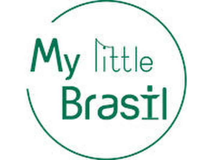 My Little Brasil - Language schools
