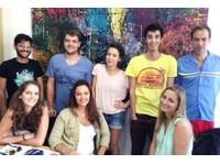 My Little Brasil (6) - Language schools