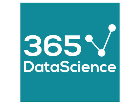 365 Data Science - Business & Networking