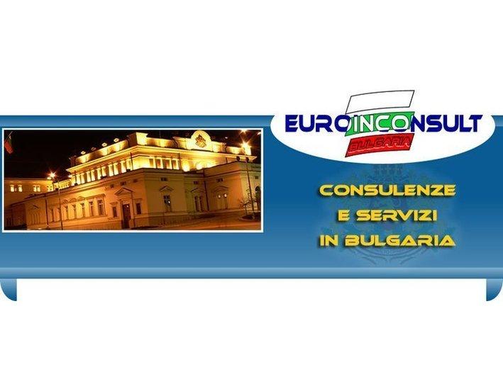 Euroinconsult Bulgaria Ltd - Consulenza