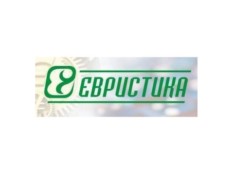 Evristika Ltd - Business Accountants