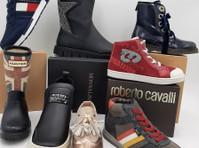 Online store for Branded Kid's Shoes from Italy Up to -80% - Brinquedos e Produtos de crianças