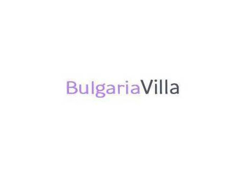 Bulgaria Villa Ltd - Accommodation services