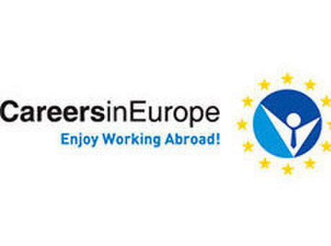 Careers in Europe - Recruitment agencies