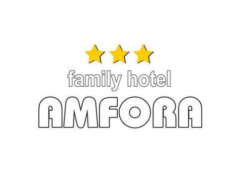 Hotel Amfora - Hotels & Hostels