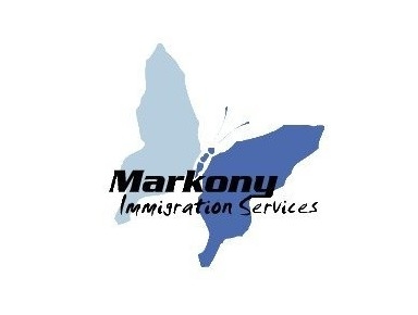 Markony Immigration Services LLP - Immigration Services