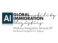 Markony Immigration Services LLP (3) - Immigration Services