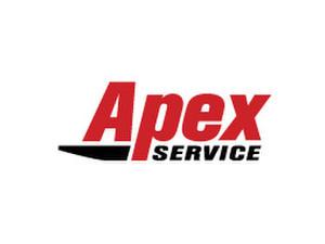 Apex Service - Преместване и Транспорт