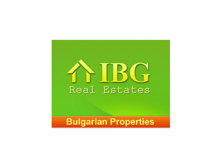 IBG Real Estates - Estate Agents