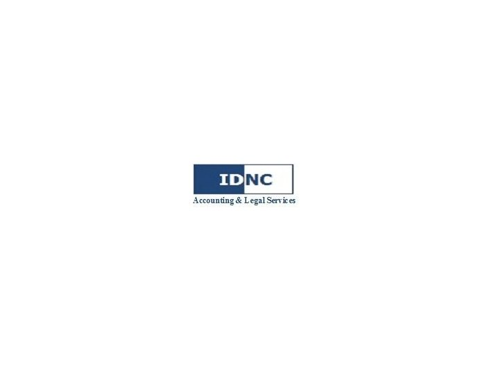 IDNC LTD - Company formation