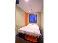 Cheap BUDGET hotel - easyHotel Sofia - LOW COST (5) - Hotels & Hostels