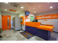 Cheap BUDGET hotel - easyHotel Sofia - LOW COST (8) - Hotels & Hostels
