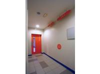 Cheap BUDGET hotel - easyHotel Sofia - LOW COST (9) - Hotels & Hostels