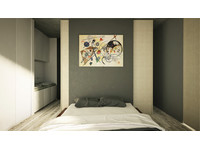 IRchitect (5) - Accommodation services
