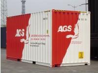 AGS Sofia (1) - Removals & Transport